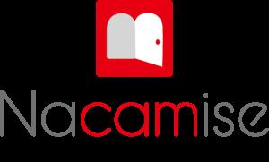 ナカミセのロゴ